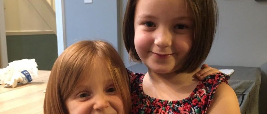Emily and phoebe - little princess donation